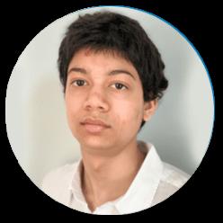 Ishan Deshpande