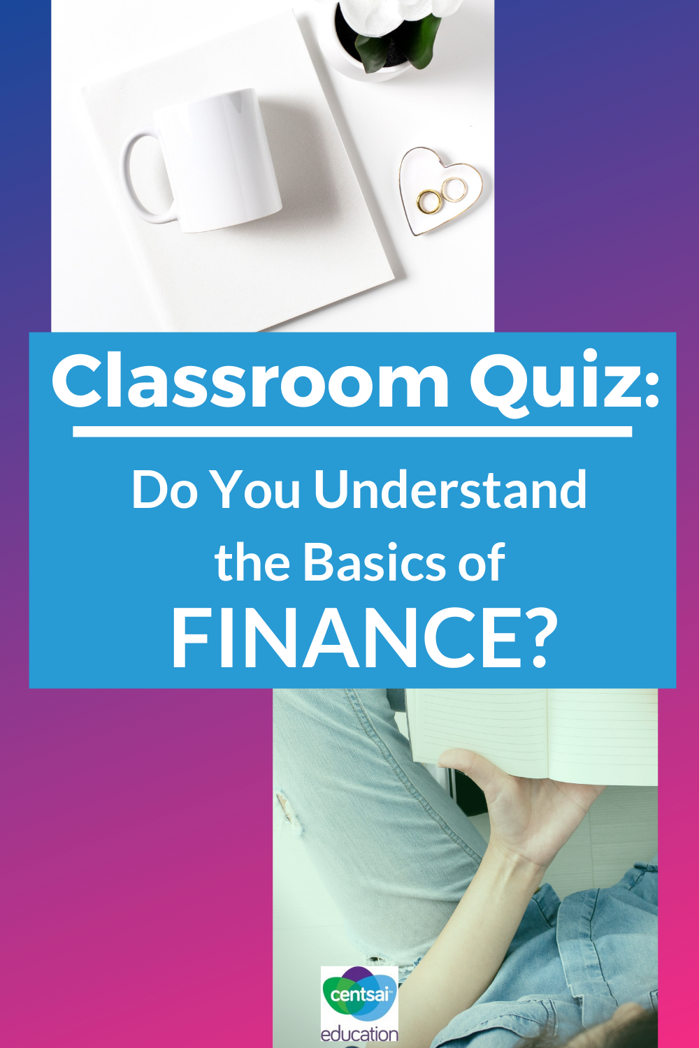 How many students of yours would you guess know the basics of banking and credit? Find out for sure by giving them this quiz and help them how to build their credit. #raisingyourcreditscore #howtobuildcreditfast #CentSaiEducation