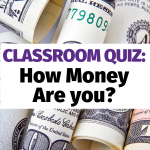 How money savvy are your students? Check out these money savvy strategies. The answers may be revealing — show this to your class today and find out. #CentsaiEducation #frugalhacks #frugallifehacks #frugaltips