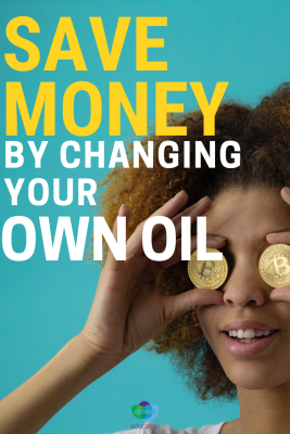 Most students need to save in every way possible. Changing your own oil is a great skill to learn that can save thousands over the years.