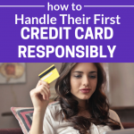 Everyone dreams about getting their first credit card, but not everyone knows how to use one. Prepare your students with this guide.