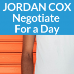 Watch Successful #Teenpreneur Jordan Cox Negotiate For a Day. How far are you willing to go to negotiate a price in a store? Watch intrepid Jordon give it a whirl.