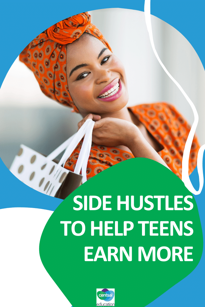19 Ways To Side Hustle Your Way to Extra Cash
