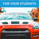 Buying a car is a big step for anyone. Make sure your students are prepared by using this ultimate checklist.