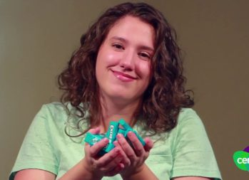 Teenpreneur Eva Talks About Saving Money