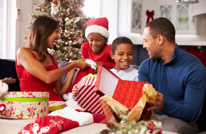 Have Kids? Plan Now to Survive Holiday Expenses!