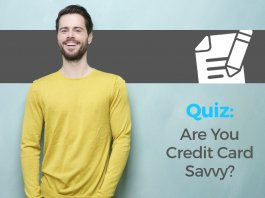 Are You Credit Card Savvy?