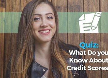 Centsai Credit Quiz
