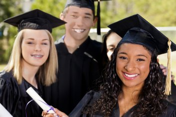 Oh, the Places You'll Go! 7 Potential Paths for the High School Graduate