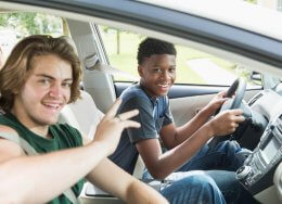 Test Your Car Insurance and Safe-Driving Smarts