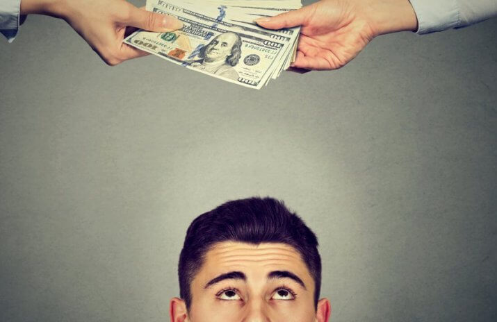 Why You Should Try Only Buying in Cash