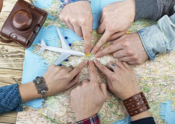 Europe Ahoy! 7 Super-Cheap Ways to Cross the Big Pond