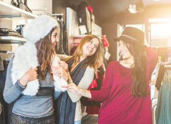 Top 5 Tips to Get Sweet Shopping Deals