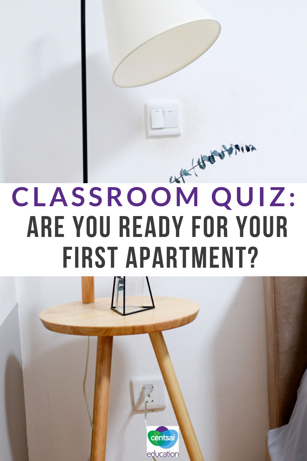 Are You Ready for Your First Apartment? - featured image