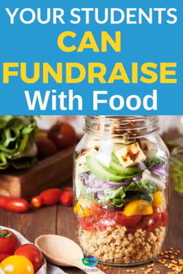 If you find your students in need of fundraising, which is basically all the time, this short video will give them some ideas on how to get started.