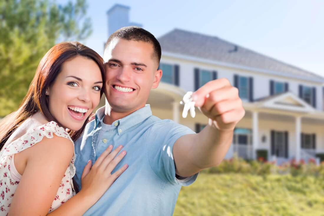 Case Study: The Basics of Buying a Home