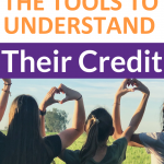 Credit scores can be tricky, but with these helpful hints your students can be on the way to the perfect credit score in no time.