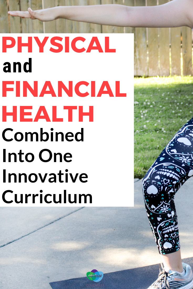 Health and Financial Literacy: Teaching Kids to 'Train Like a Norse'