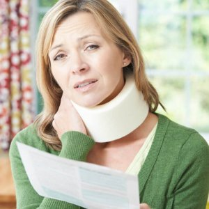 C. Medical bills incurred as the result of an accident