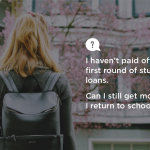 The Ultimate Guide to Paying for College: Returning to School With Loans