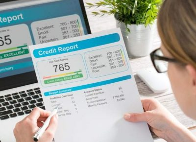 How Is Your Credit Score Calculated, and Why Should Your Students Care?