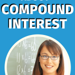 With this short, interactive video, help your students learn what compound interest is, how it works, and how to calculate it — if they choose to accept their mission! #CentSaiEducation #compoundinterest #teacher #compoundinterestactivity #student