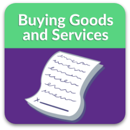 Buying Goods and Services