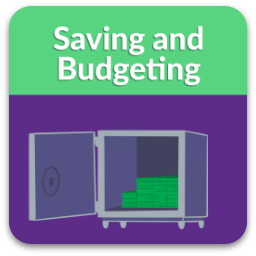 Saving & Budgeting